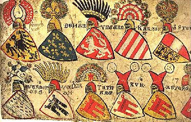 Címer jelképek